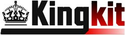 Kingkit - Model kits and collectables