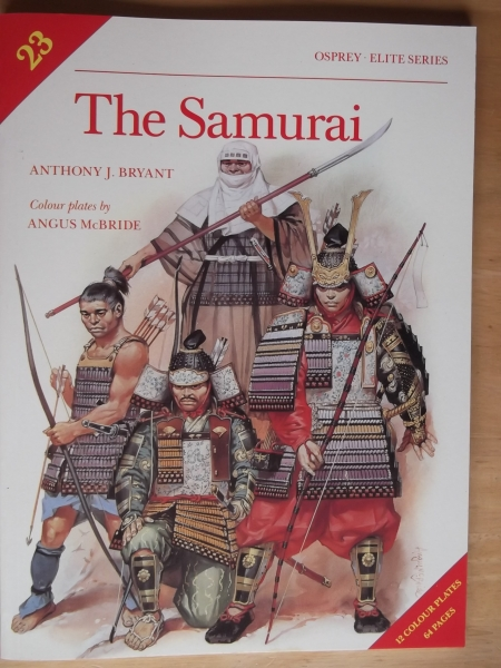 023. THE SAMURAI