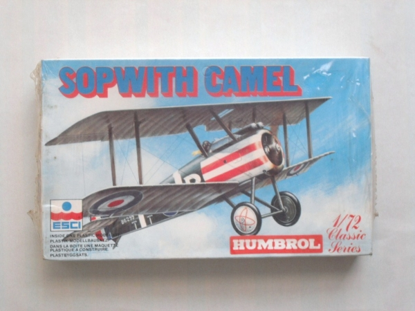 9020 SOPWITH CAMEL