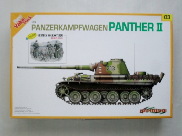 9103 PANTHER II