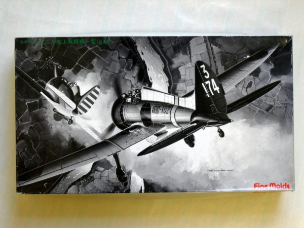 FA3 MITSUBISHI A5M2a CLAUDE LATER VERSION