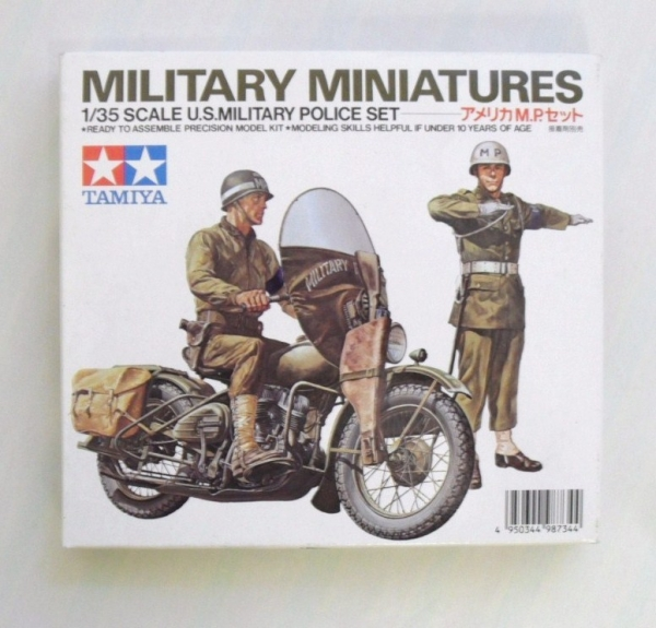 35084 US MILITARY POLICE