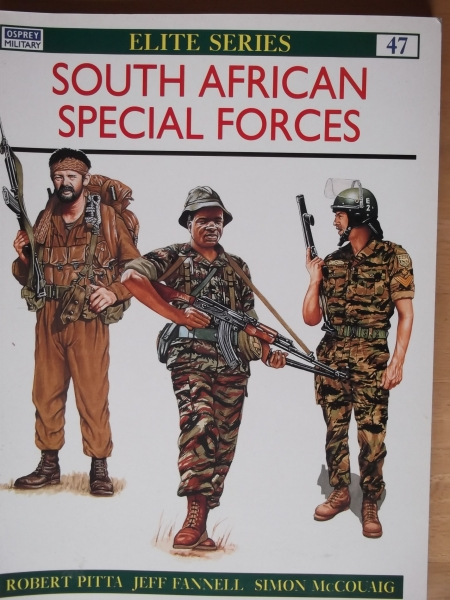 047. SOUTH AFRICAN SPECIAL FORCES