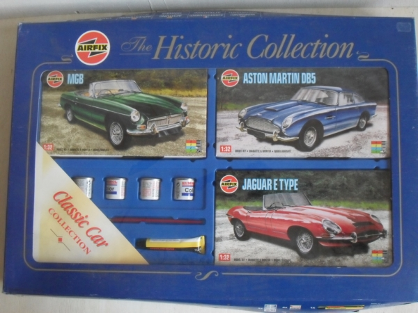 9509 CLASSIC CAR COLLECTION