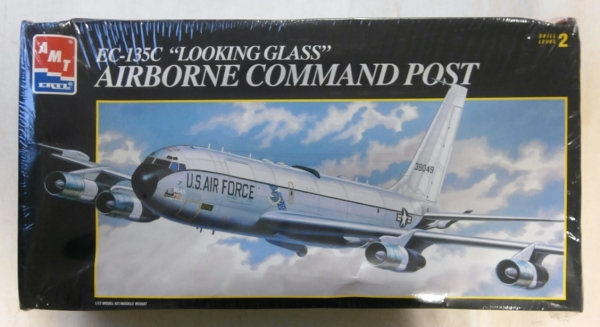 8955 EC-135C LOOKING GLASS AIRBORNE COMMAND POST  UK SALE ONLY