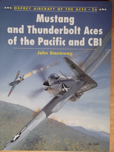 026. MUSTANG   THUNDERBOLT ACES OF THE PACIFIC   CBI