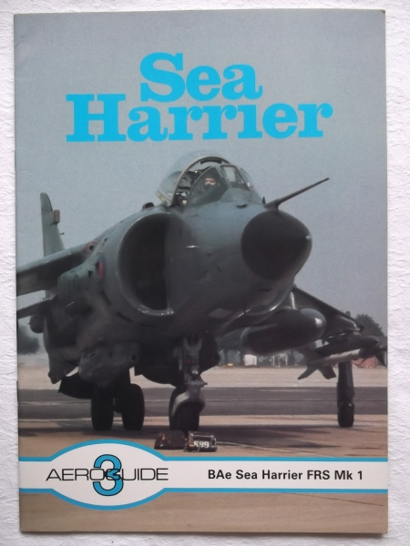 03. BAe SEA HARRIER FRS Mk 1