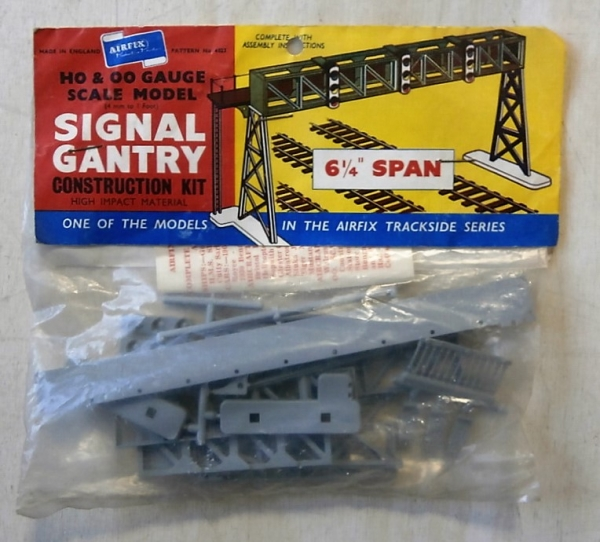 SIGNAL GANTRY TYPE I BAG