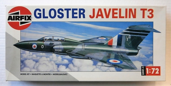 04042 GLOSTER JAVELIN T3