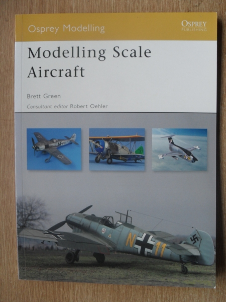 41. MODELLING SCALE AIRCRAFT
