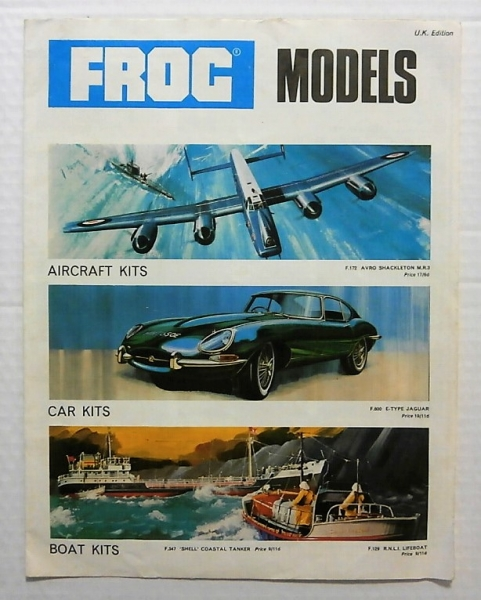 FROG 1968