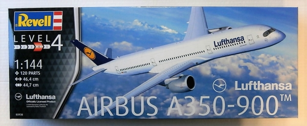 03938 AIRBUS A350-900