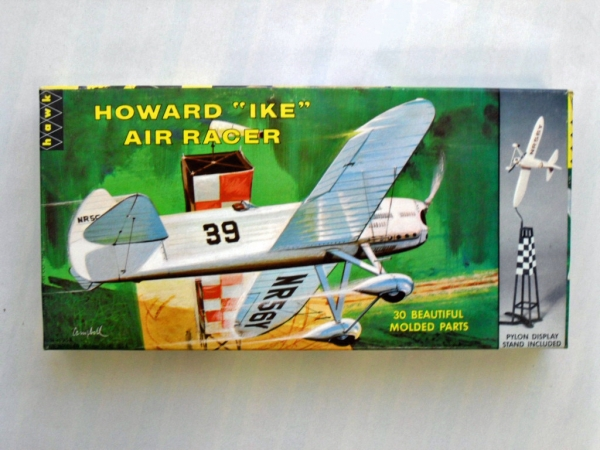 629 HOWARD IKE AIR RACER