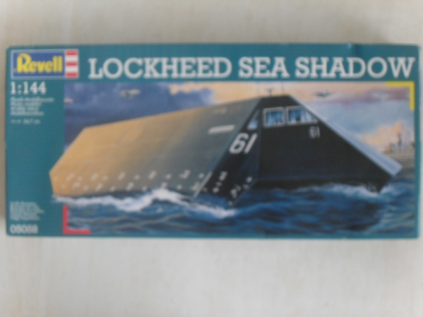 5088 LOCKHEED SEA SHADOW