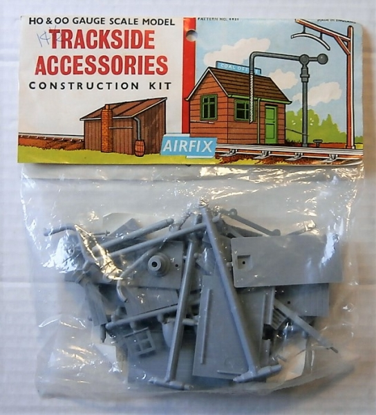 4021 TRACKSIDE ACCESSORIES TYPE II BAG