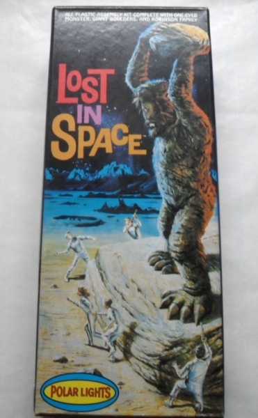 5031 LOST IN SPACE MONSTER