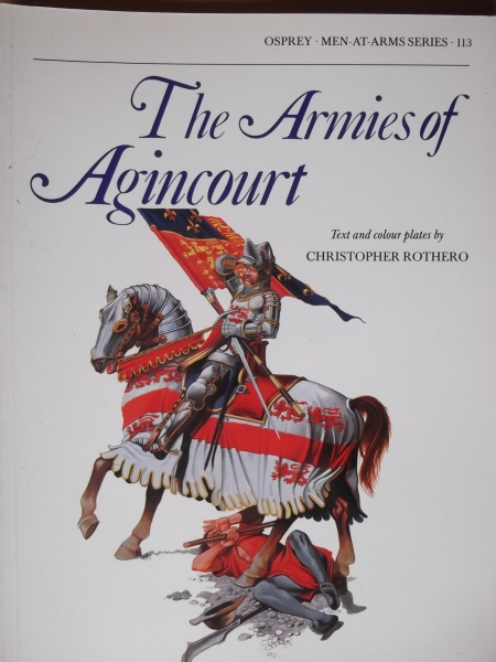 113. THE ARMIES OF AGINCOURT