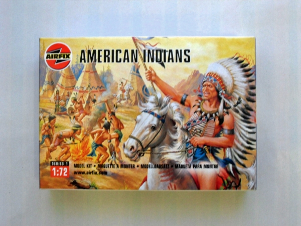 01708 AMERICAN INDIANS