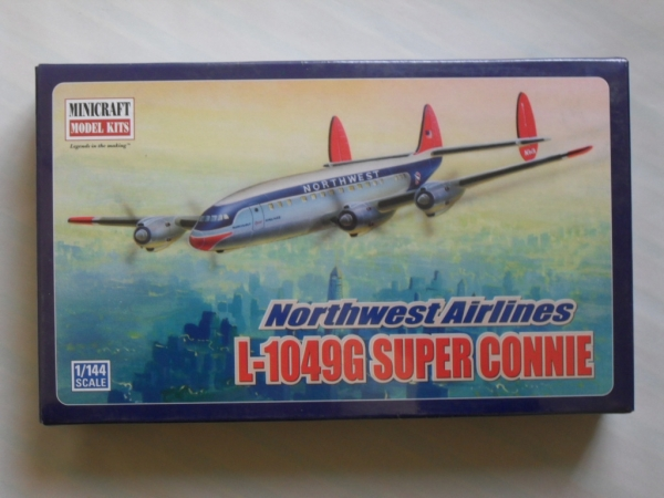 14513 L-1049G SUPERCONNIE NORTHWEST