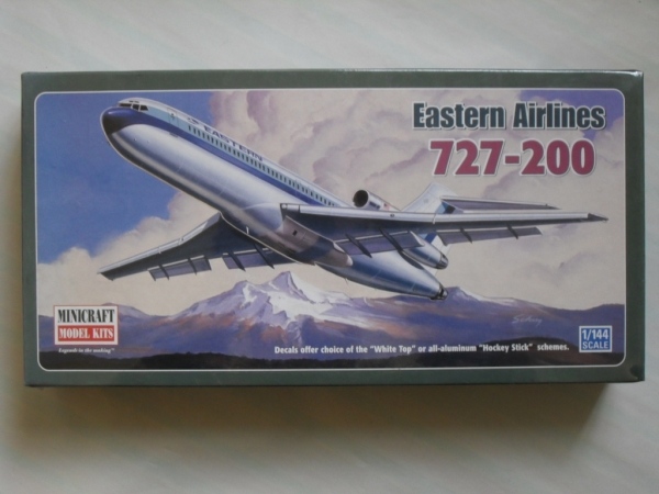 14516 BOEING 727-200 EASTERN AIRLINES