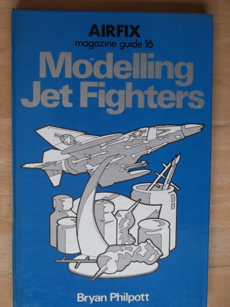 16. MODELLING JET FIGHTERS