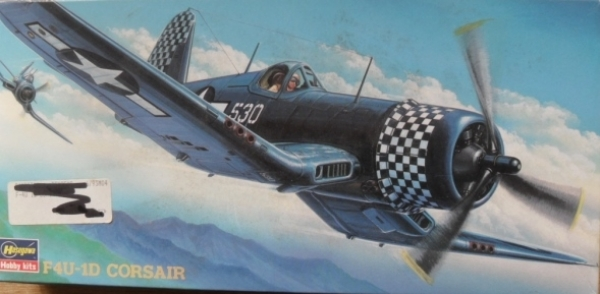511 VOUGHT F4U-1D CORSAIR