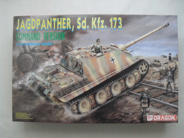 9016 JAGDPANTHER COMMAND VERSION