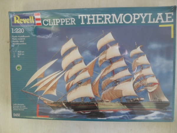 5458 CLIPPER THERMOPYLAE 1/220