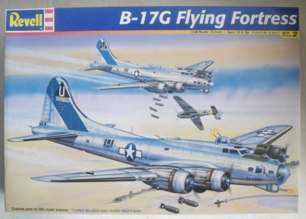 5600 B-17G FLYING FORTRESS