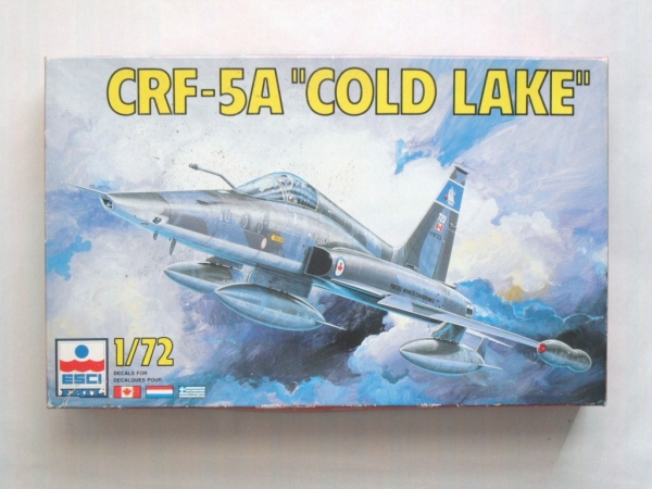 9086 CRF-5A COLD LAKE