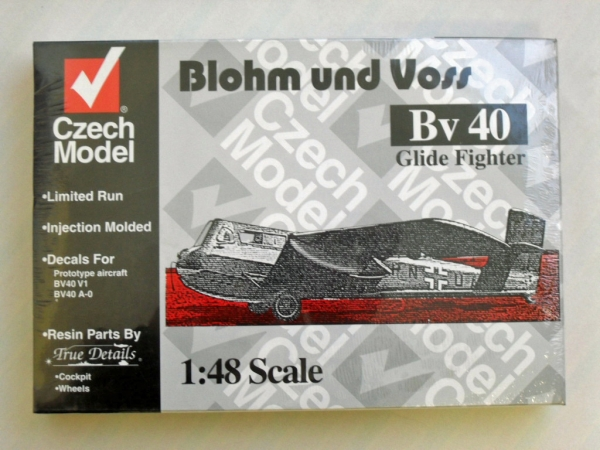 4802 BLOHM AND VOSS Bv 40