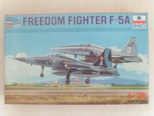 9032 FREEDOM FIGHTER F-5A