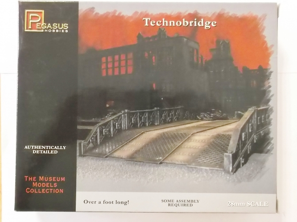 4921 TECHNOBRIDGE