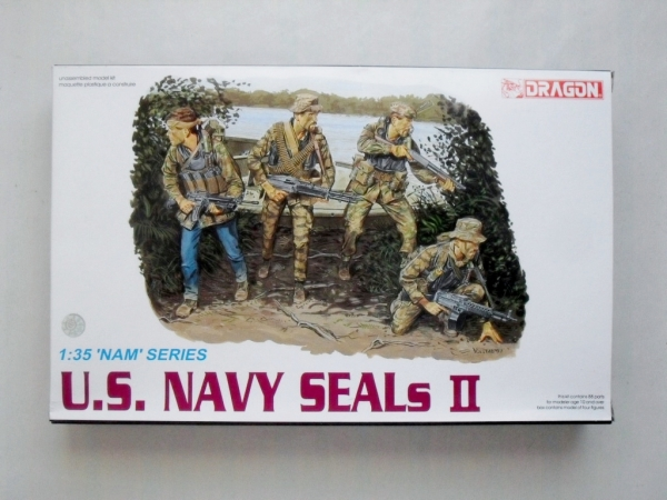 3316 US NAVY SEALS II