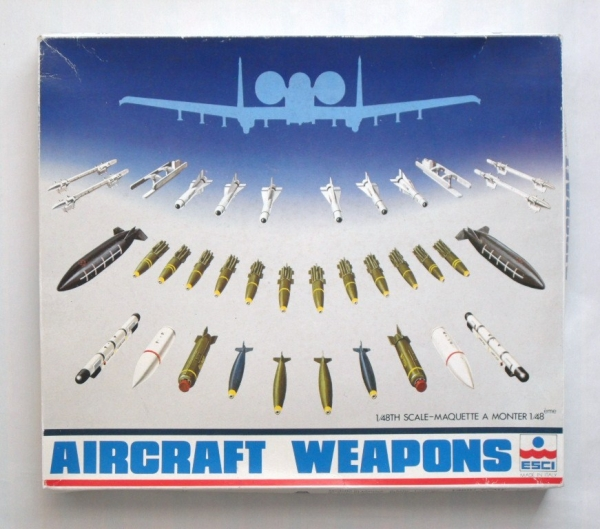 4015 AIRCRAFT WEAPONS