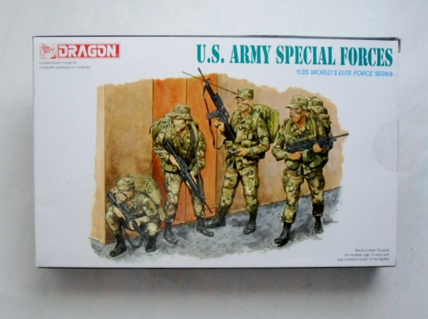 3024 US ARMY SPECIAL FORCES