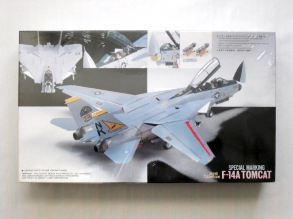 34005 F-14A TOMCAT ROYAL COLLECTION
