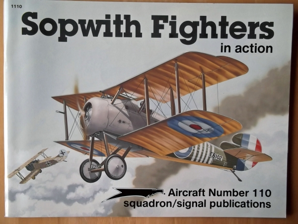 1110. SOPWITH FIGHTERS