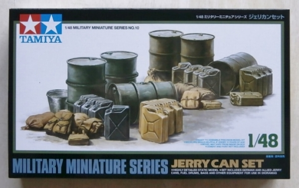 32510 JERRY CAN SET