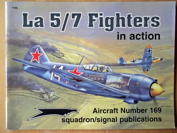 1169. La 5/7 FIGHTERS