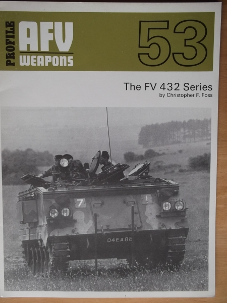 53. THE FV 432 SERIES