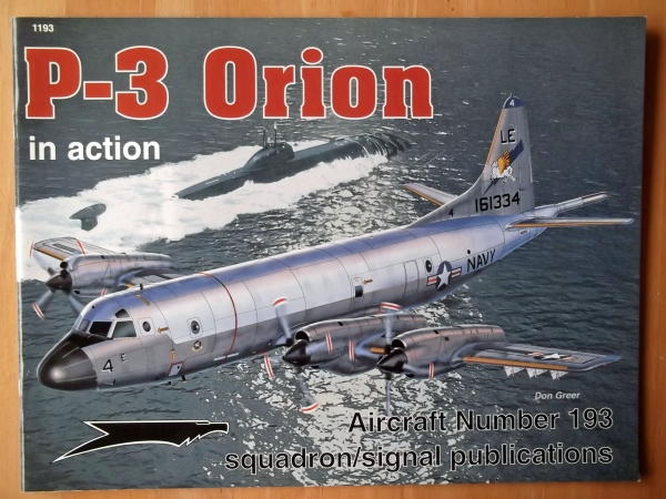 1193. P-3 ORION