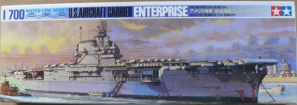 77514 USS ENTERPRISE