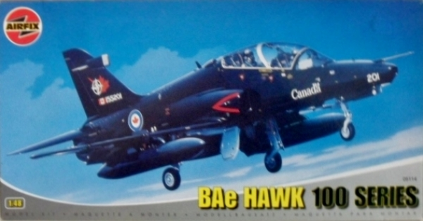 05114 BAe HAWK 100 SERIES