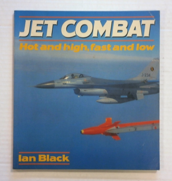 ZB727 JET COMBAT HOT AND HIGH FAST AND LOW