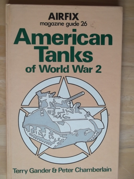 26. AMERICAN TANKS OF WORLD WAR 2