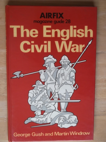 28. THE ENGLISH CIVIL WAR