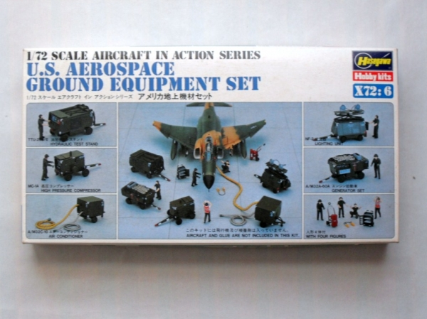 X72-6 US GROUND EQUIPMENT SET
