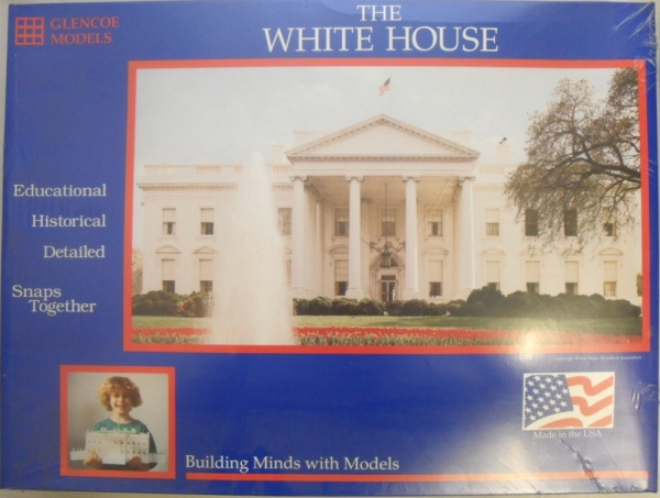 09901 THE WHITE HOUSE