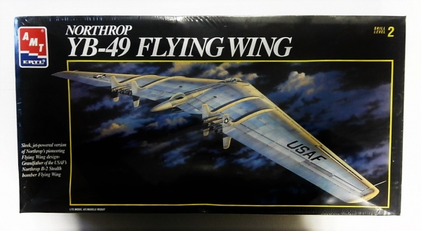 8619 YB-49 FLYING WING  UK SALE ONLY